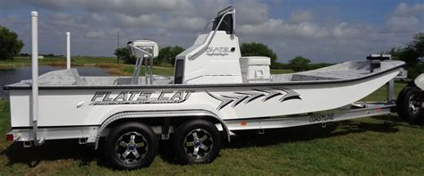shallow water flats boats flats cat boat 21 foot shallow water catamaran flats
