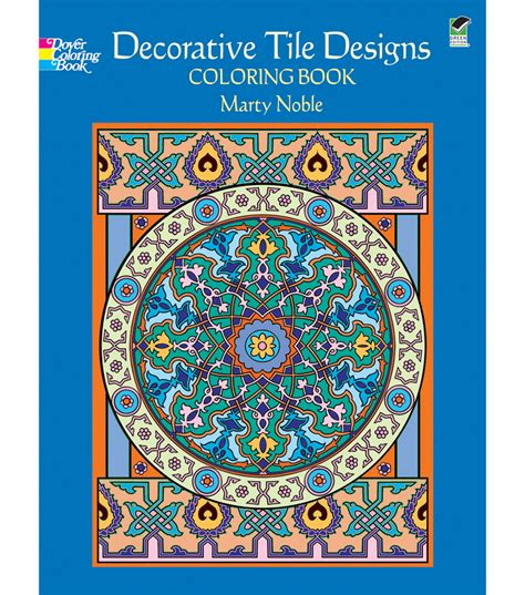 spark bugs coloring book dover coloring books books dover publications decorative tile designs coloring book