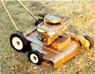 lawn boy loafer for sale vintage lawn boy mowers gas engines gas engine magazine