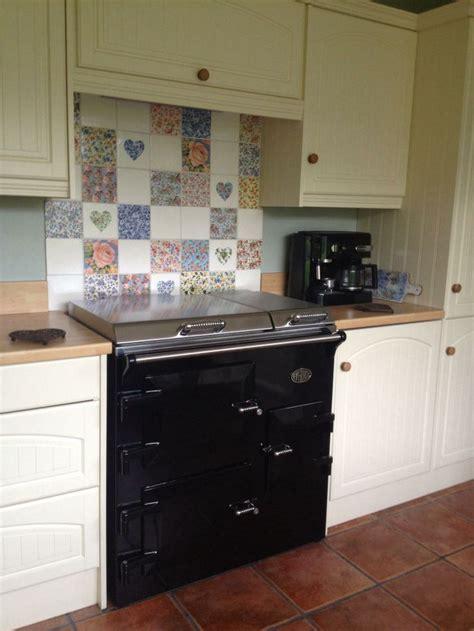 Kitchen Hob Splashback wellbeck tiles hob splashback tiles tile