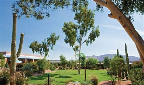 Cottonwood Tucson Detox by The A Luxury Rehab Center In