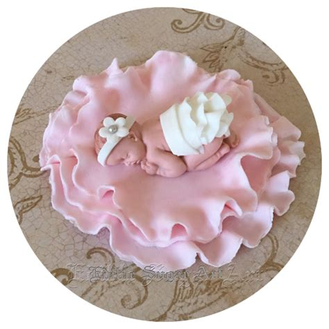 Baby Shower Topper by Baby Shower Cake Topper Vintage Baby Shower Princess Baby