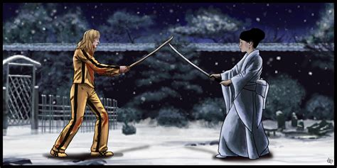 house of blue kill bill deadly fights house of blue leaves winter