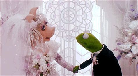 miss piggy and kermit wedding miss piggy and kermit the frog announce split is