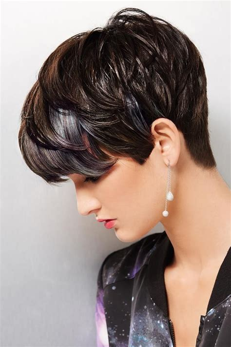 going pixie 100 pixie cuts that never go out of style haircuts
