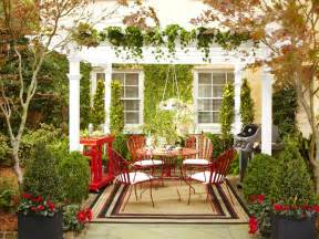 outdoor decorating ideas martha stewart outdoor decoration ideas