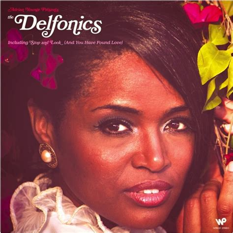 adrian love and hip hop interview with adrian younge and delfonics frontman