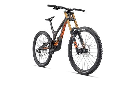 commencal supreme dh commencal 2018 supreme dh v4 2 29 grey 2018