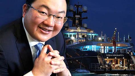 yacht jho low report jho low living it up between shanghai hotel and