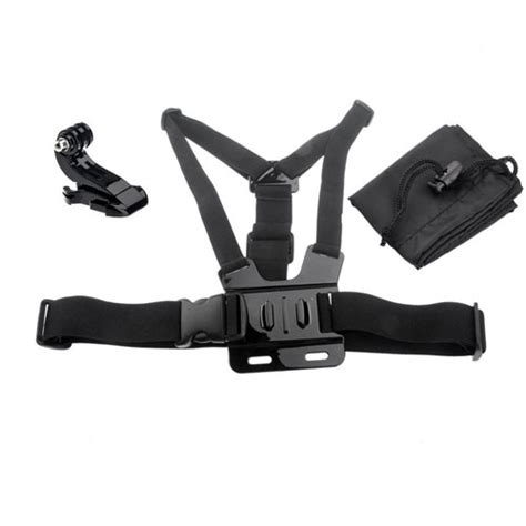 Chest Harness Mount For Gopro gopro chest mount harness