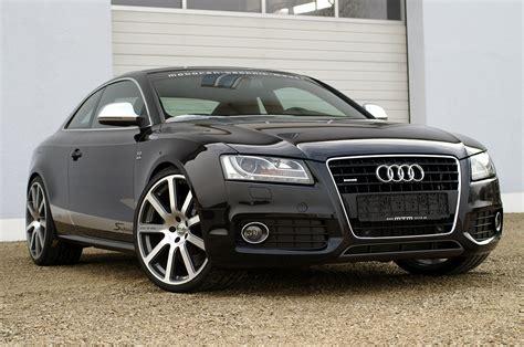 Audi S5 Mtm by Mtm Audi S5 Gt Car Tuning