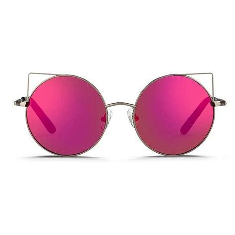 Cat Ear Sunglasses matthew williamson wire cat ear mirror sunglasses