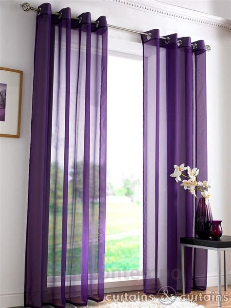 curtains for purple walls 17 best images about curtains on pinterest mirrored