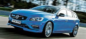 How Did Volvo Get Its Name Chris Volvo V60 Polestar Yes The Sensible