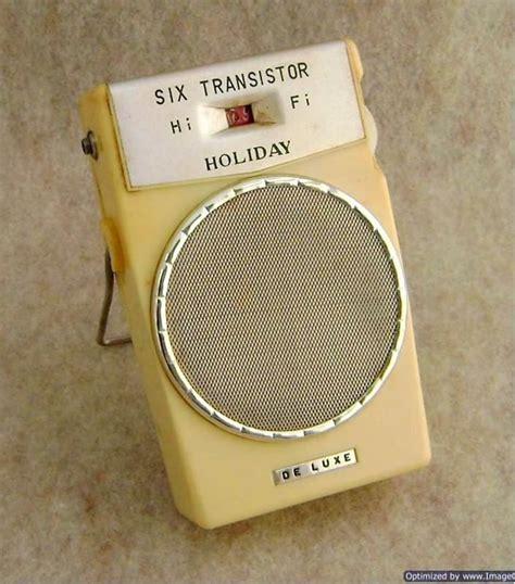 hi fi mosfet or transistor de luxe quot hi fi quot transistor japan sold at the radio attic item number 0520360