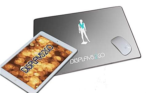 Sign Mat by Sign Mat With Custom Printing Personalized Desk Pads