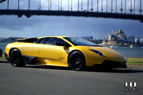 Lamborghini Murciélago Lp670 4 Sv Lamborghini Murci 233 Lago Lp670 4 Sv A Photo On Flickriver