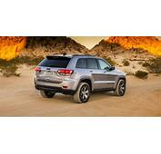 2017 Jeep Grand Cherokee Pricing And Specs  Photos