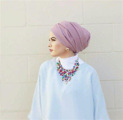 tutorial niqab bandana 69 best hijab veils turban style images on pinterest