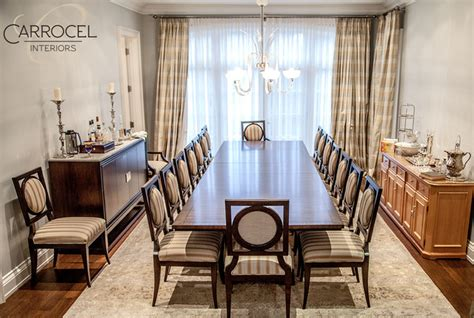 Deco Dining Room by Custom Deco Mahogany Dining Table With Square Back
