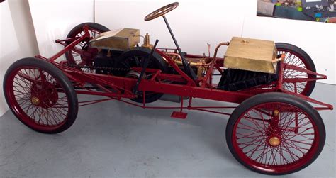 Sweepstakes Ford - first mid engine road car in history was the ren 233 bonnet djet topic