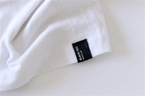 tag brand table linens cloth tag mockup mockupworld