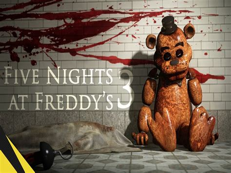 five nights at freddy s fan five nights at freddy s 3 fan made five nights at
