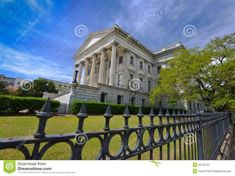 united states custom house united states custom house royalty free stock photography image 36732147