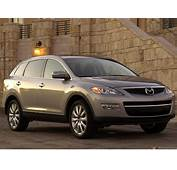 Mazda Cx 9 Touring Best Photos And Information Of