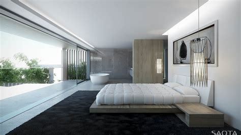 30 Yet To Be Built Modern Dream Homes By Saota Part 1 Bedroom Designs Australia