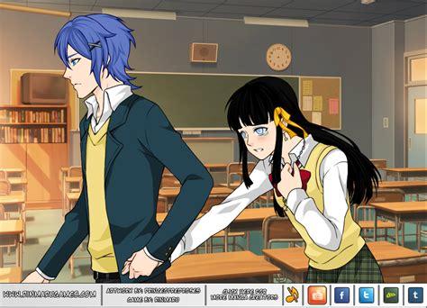 anime school days game manga creator school days page 9 by rinmaru on deviantart