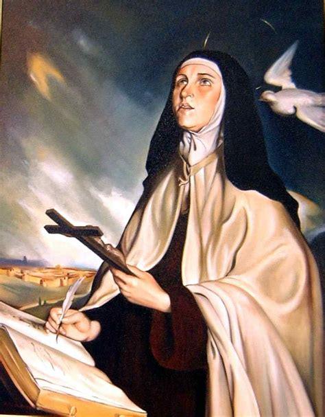 v centenario santa teresa de jes s himno v centenario de santa teresa www casasgredos com