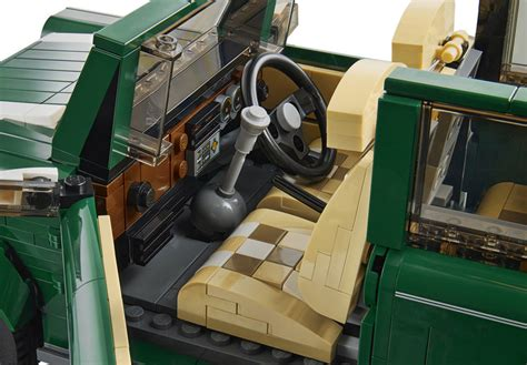 lego mini cooper interior car archives legogenre