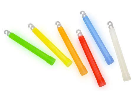 snaplight safety light stick lightsticks safety security lighting cyalume technologies