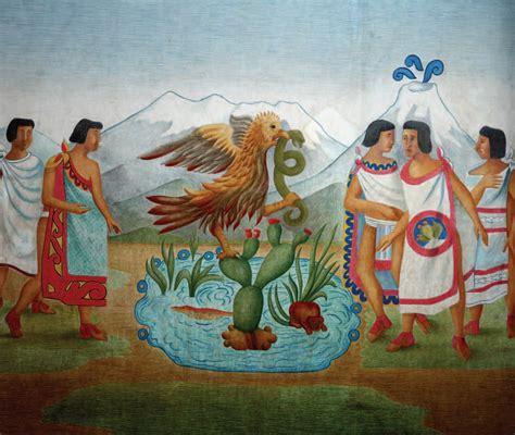 imagenes aztecas chidas la gran tenochtitlan fundada en 1325 por los mexicas o
