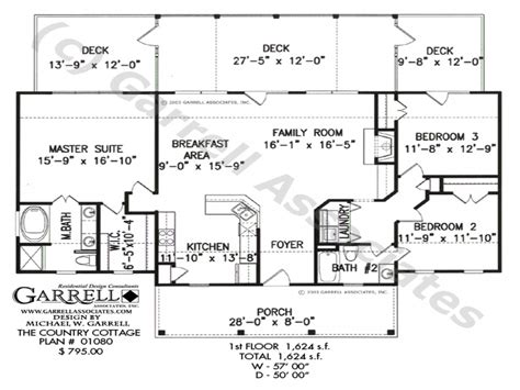 fairy tale house plans cottage house plans one floor fairy tale cottage house