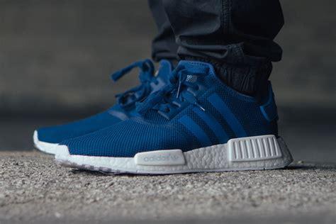 Adidas Nmd R1 Mesh Salmon Pack adidas originals nmd r1 sneaker in blue hypebeast