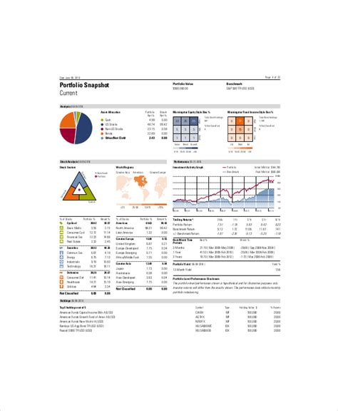 portfolio analysis template product gap analysis template 4 free excel pdf