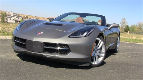 2015 corvette stingray 2015 chevy corvette stingray convertible still gets all