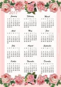 Calendã Outubro 2018 Free Printable Vintage Calendar 2017 Free