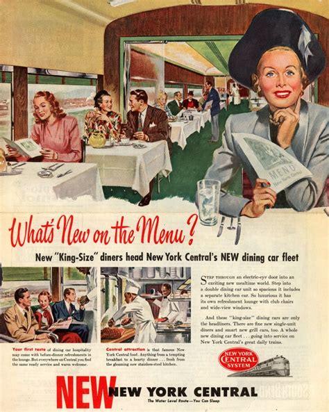 vintage transportation ads    page