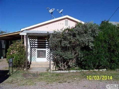 109 n 9th st tombstone az 85638 detailed property info