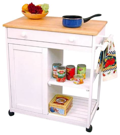 Kitchen Cart Assembled Just Anted To Confirm That This Product Comes Pre