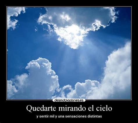 imagenes tristes mirando al cielo quedarte mirando el cielo desmotivaciones