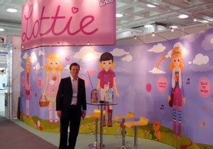 lottie doll debenhams growth through export award donegal news