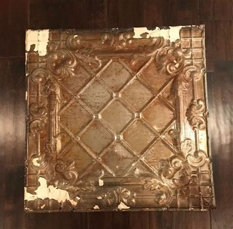 Vintage Tin Tiles For Sale Classifieds Used Tin Ceiling Tiles For Sale