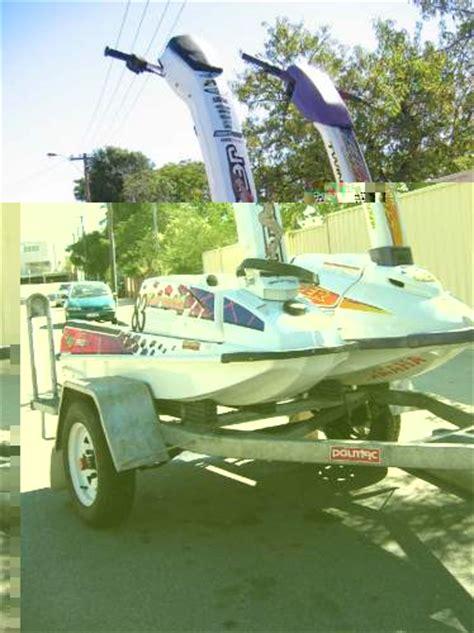 ski boats for sale perth wa 1997 kawasaki jet ski petrol boat mono hull jet skis north