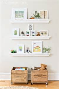 spielzeug aufbewahrung regal ideas for floating shelves floating shelf styles