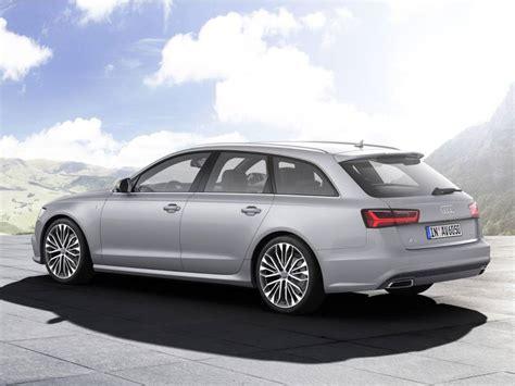 Audi Preisliste A6 by Neuwagenkonfigurator Audi A6 Avant Und Preisliste 2018