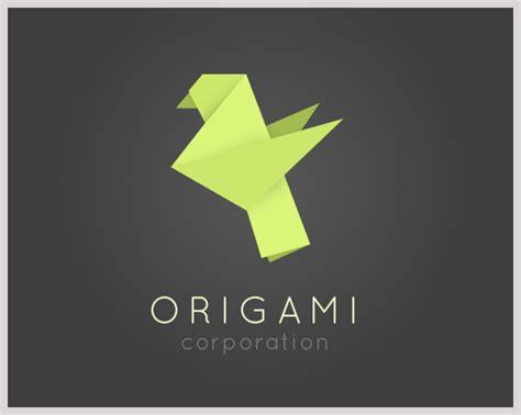 Origami Logo Design - 日本の折り紙にインスパイアされたロゴデザイン チュートリアル gigazine